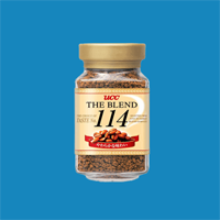 UCC114咖啡豆